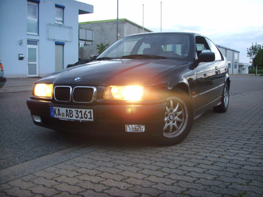 bmw e36 compact verkauft 3er bmw e36 compact. Black Bedroom Furniture Sets. Home Design Ideas