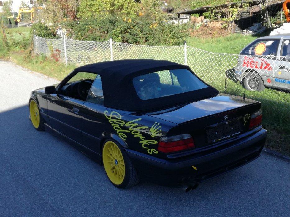 e36 ,,SlideWorks,,,, - 3er BMW - E36