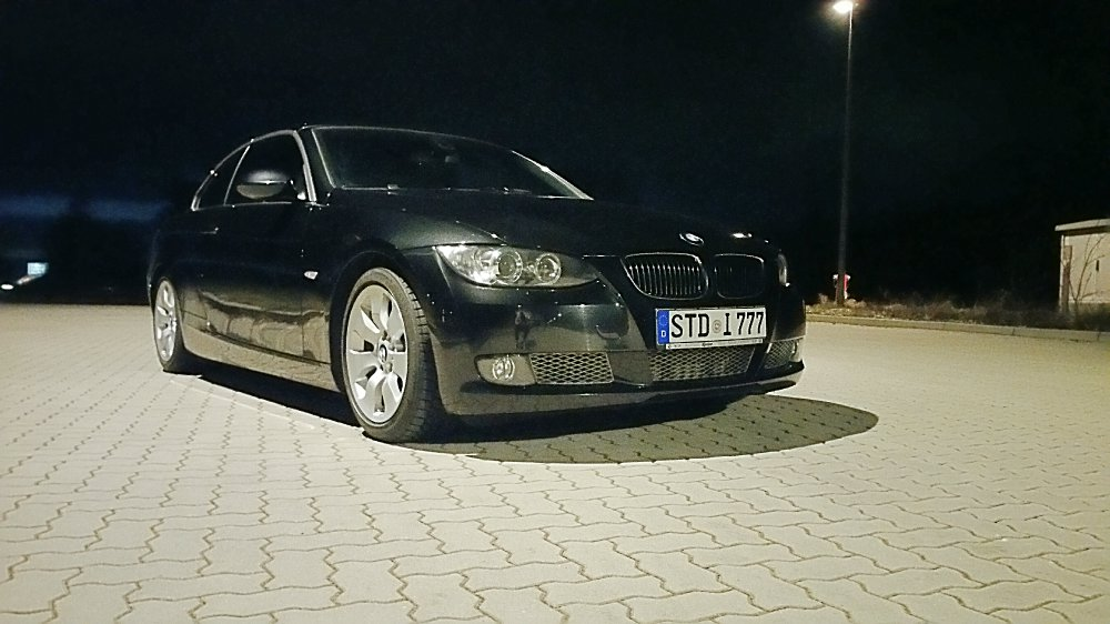 E93 335i Performance - 3er BMW - E90 / E91 / E92 / E93