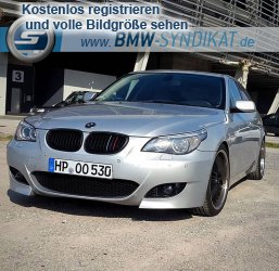 e60 530i m paket 5er bmw e60 e61 limousine. Black Bedroom Furniture Sets. Home Design Ideas