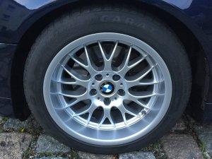 ROD Z5810715T Felge in 8.5x17 ET 13 mit Fulda Extremo Reifen in 235/45/17 montiert vorn Hier auf einem 5er BMW E39 530d (Touring) Details zum Fahrzeug / Besitzer