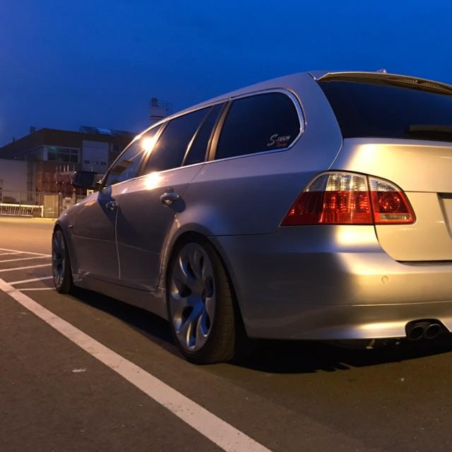 E61 525D 700NM - 5er BMW - E60 / E61