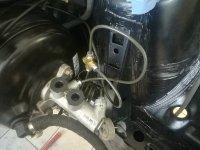 e30 325e -> M52b28 328i - 3er BMW - E30 - BKV einbau (1).jpg