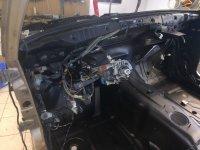 e30 325e -> M52b28 328i - 3er BMW - E30 - Innenraum+Käfig (4).jpg