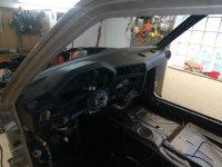 e30 325e -> M52b28 328i - 3er BMW - E30 - Innenraum+Käfig (7).jpg