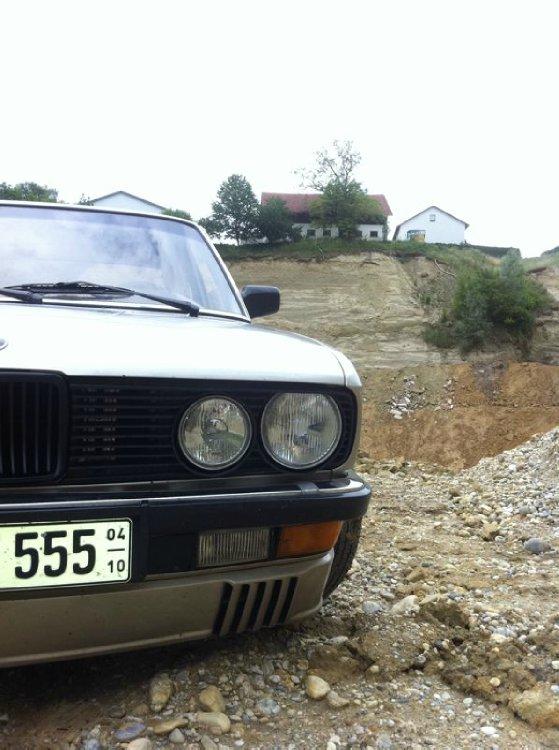 "e28 528i ""Lina Bronzit"" - Fotostories weiterer BMW Modelle"