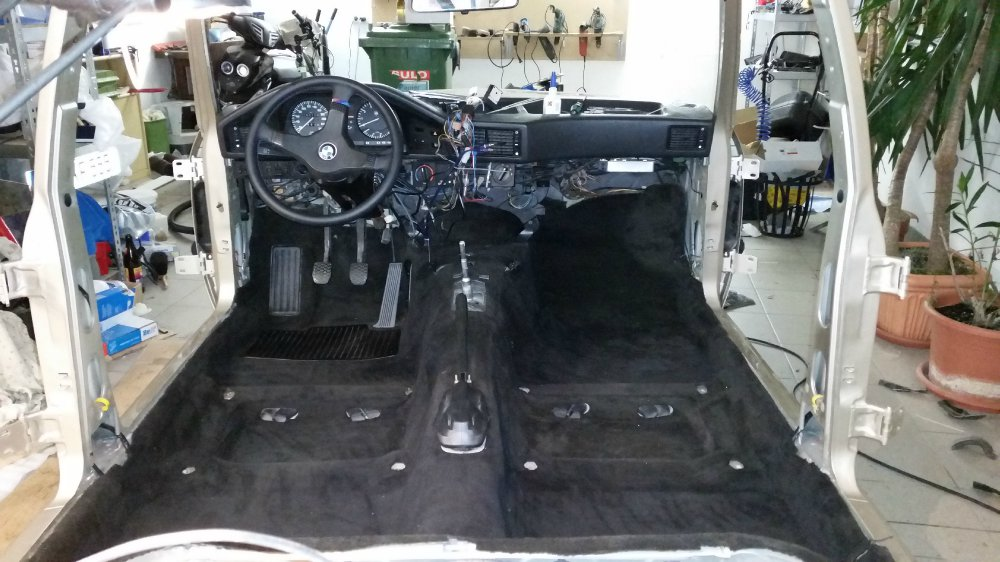 e28 528i - Fotostories weiterer BMW Modelle