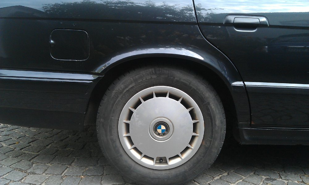 E34 525i M50 Alltagsauto - 5er BMW - E34