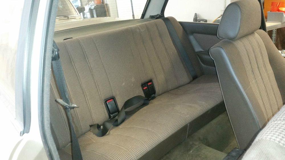 e30 325e -> M52b28 328i - 3er BMW - E30