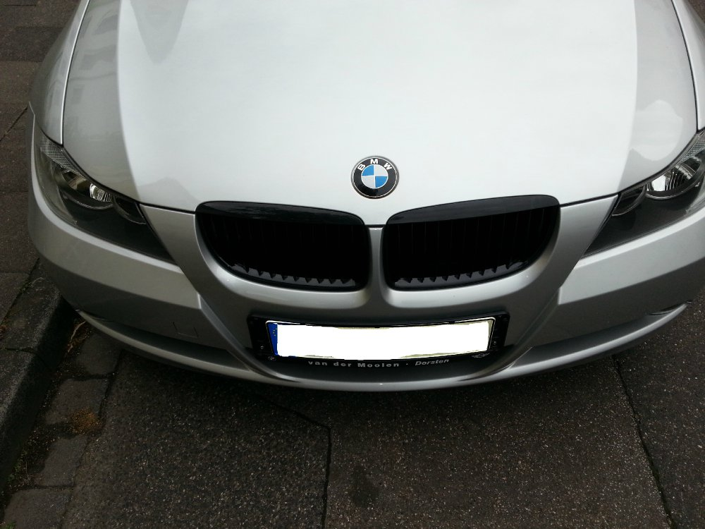 E90 320i - 3er BMW - E90 / E91 / E92 / E93