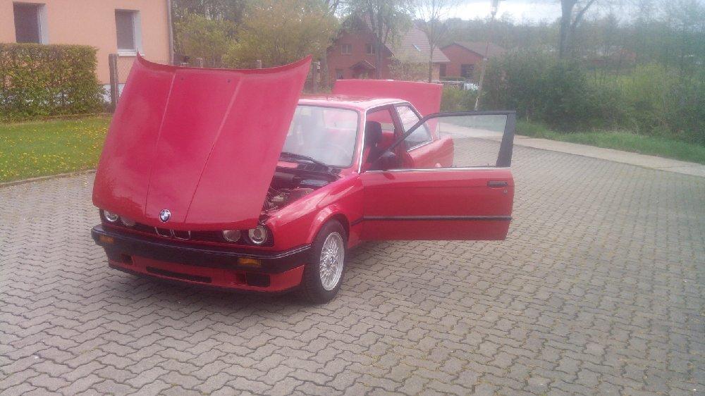 DUD SE 30 - 3er BMW - E30
