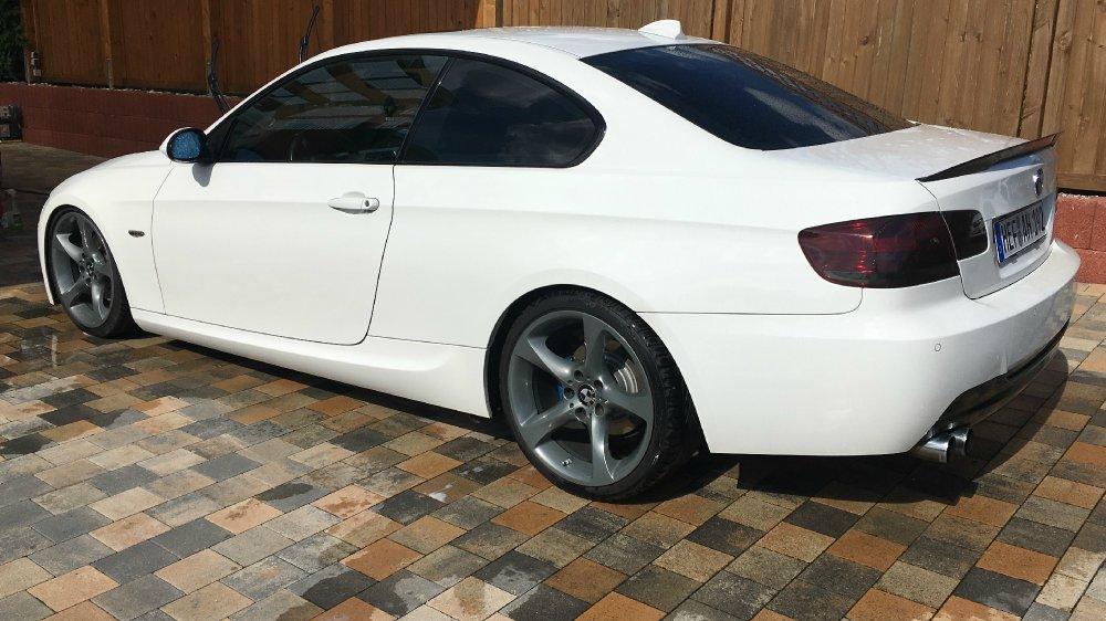 BMW E92 325i  N53 M Performance - 3er BMW - E90 / E91 / E92 / E93