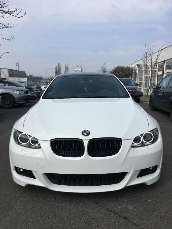 Bmw E92 325i N53 M Performance 3er Bmw E90 E91 E92