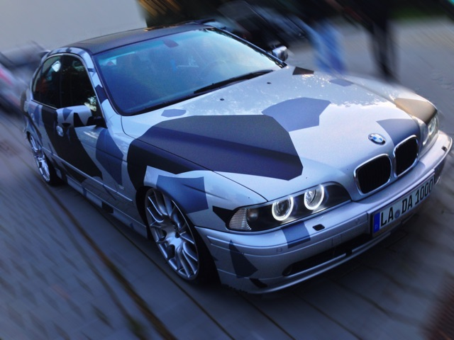 """Dali's E39 [ 5er BMW - E39 ] """"Limousine"""" - [Tuning - Fotos ..."""