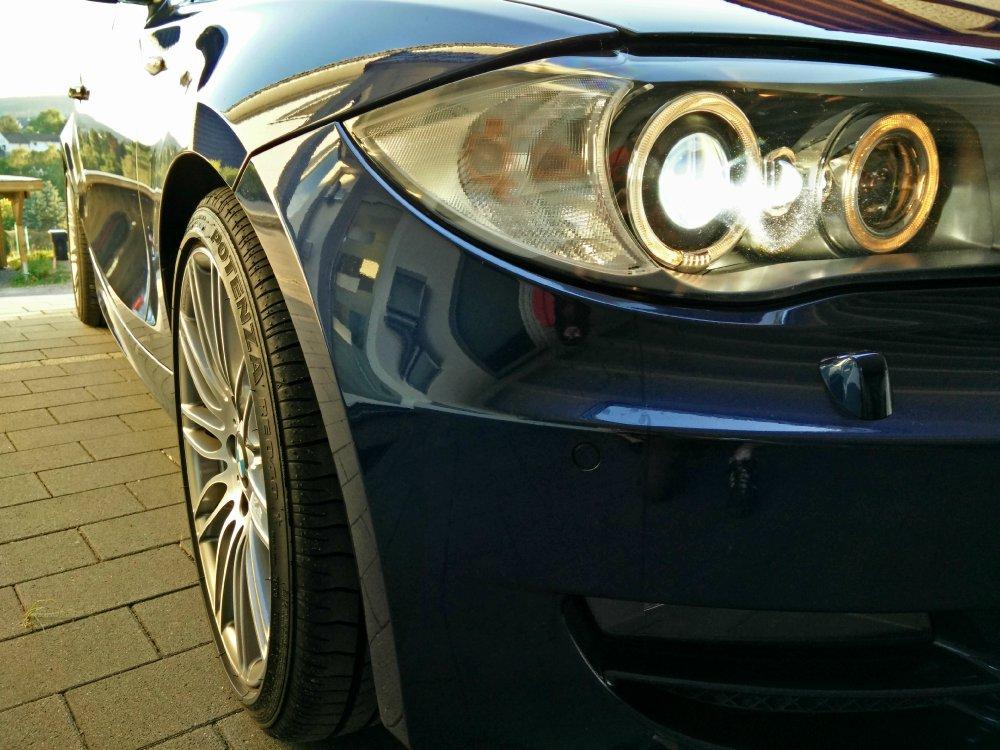 E82 125i Coupe <3 - 1er BMW - E81 / E82 / E87 / E88