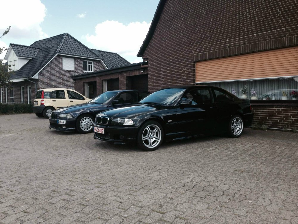 69ger coup neue bilder 3er bmw e46 coupe. Black Bedroom Furniture Sets. Home Design Ideas