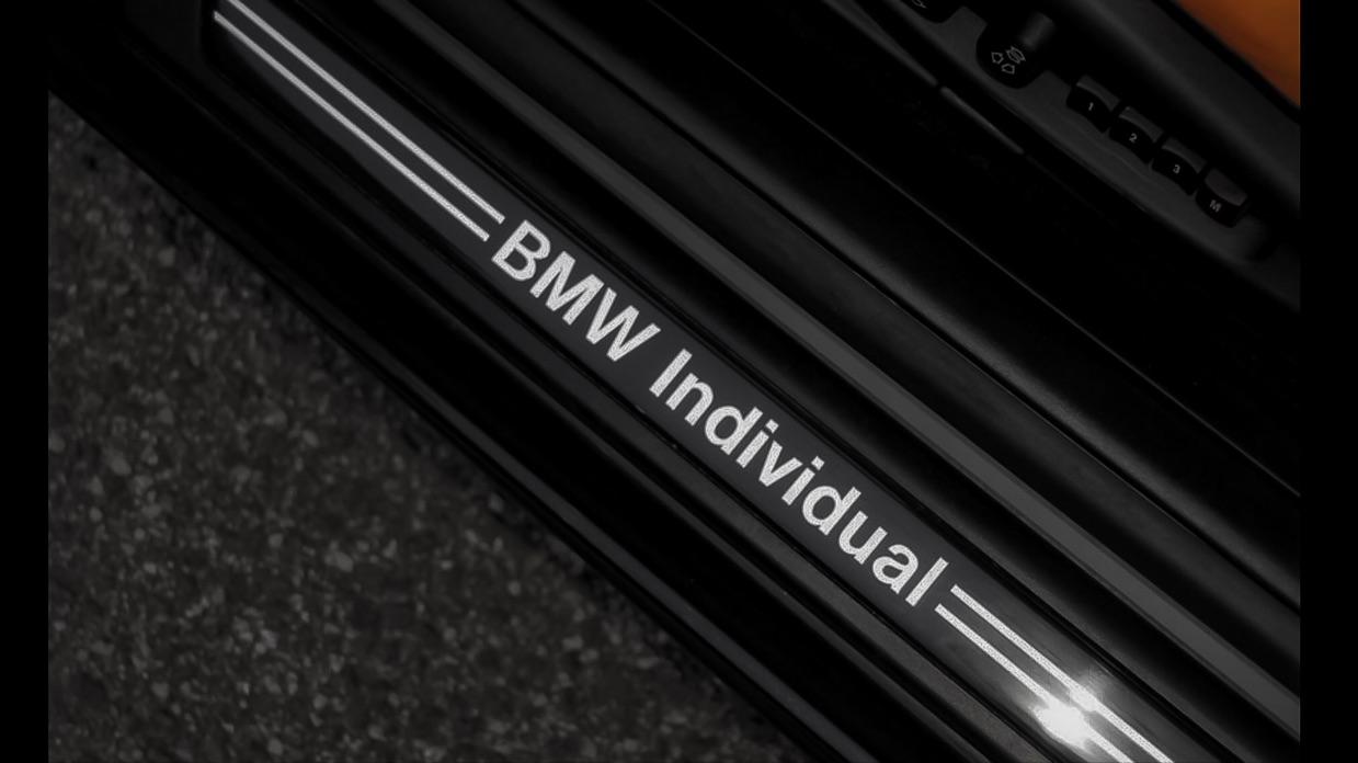 325ci Individual (Schönheitskur) - 3er BMW - E46