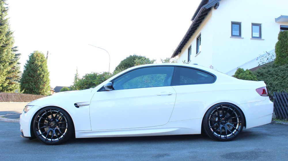 E92 M3 DKG G-Power SKIII *Update 29.06.2014* - 3er BMW - E90 / E91 / E92 / E93