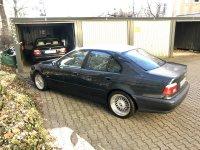 BMW E39 540i Individual