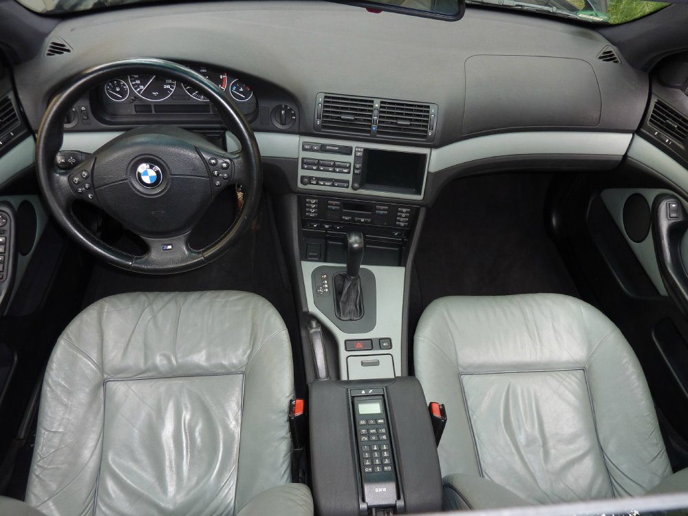 bmw e39 540i individual 5er bmw e39 limousine. Black Bedroom Furniture Sets. Home Design Ideas