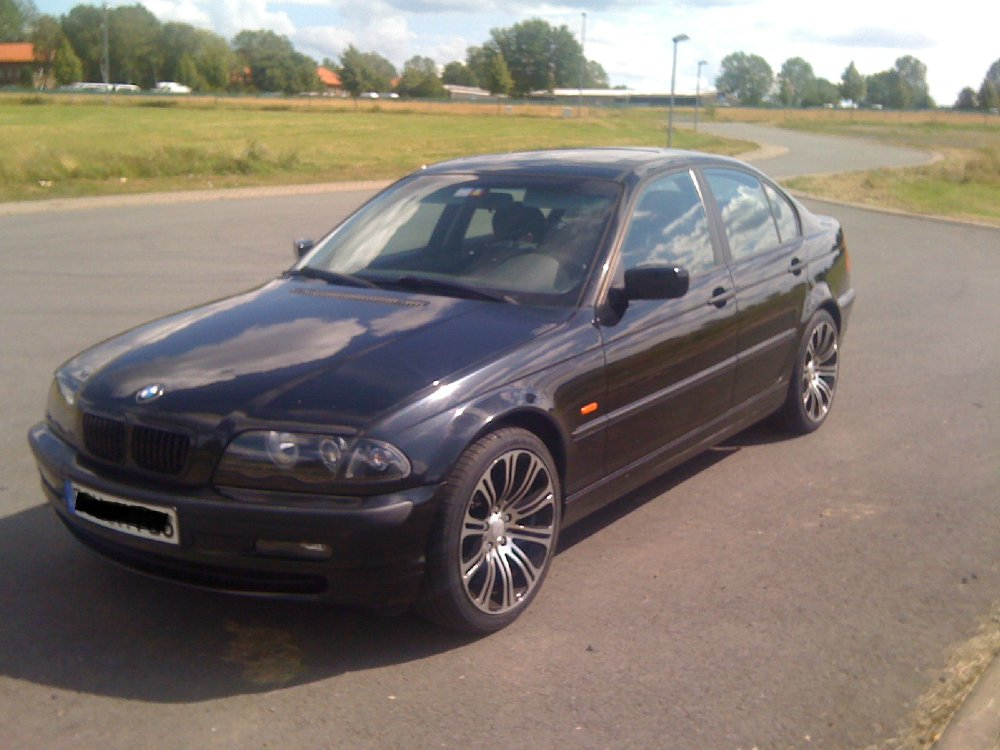 bmw 320d limo 3er bmw e46 limousine tuning. Black Bedroom Furniture Sets. Home Design Ideas