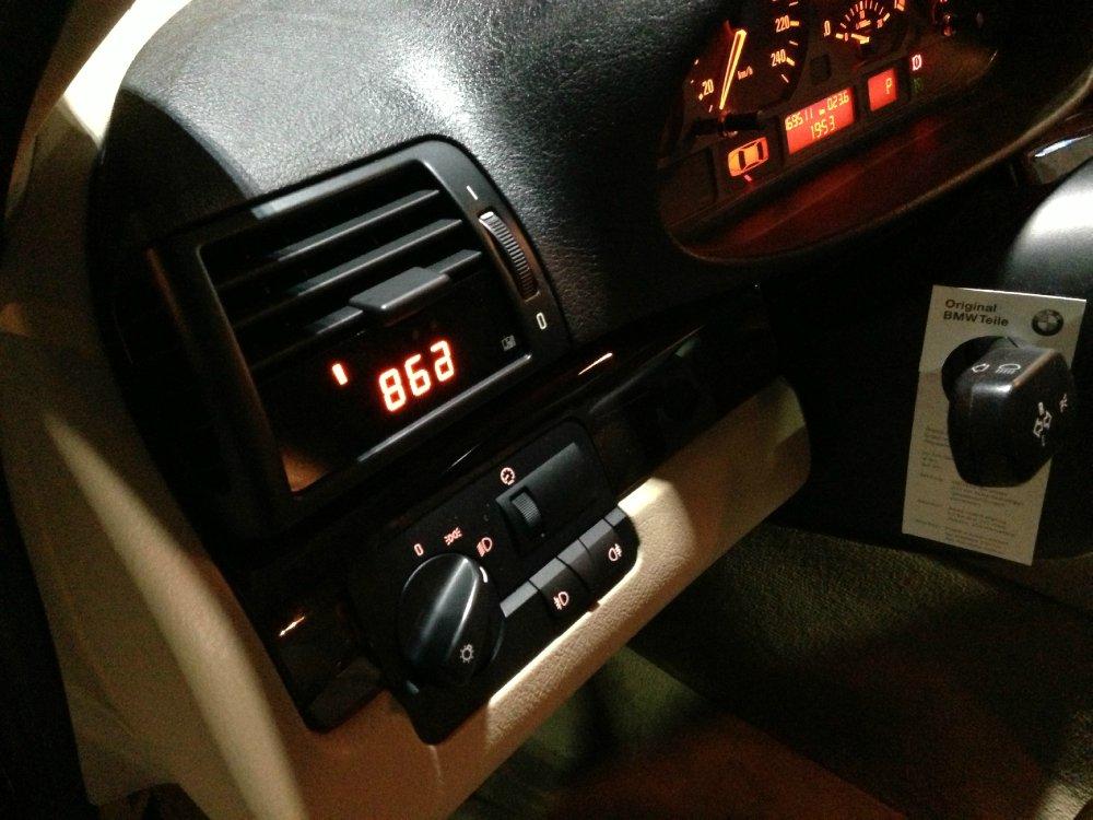 Mr.Big - 3er BMW - E46