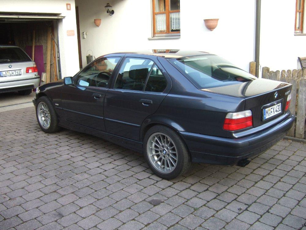 mein 328er Projekt - 3er BMW - E36