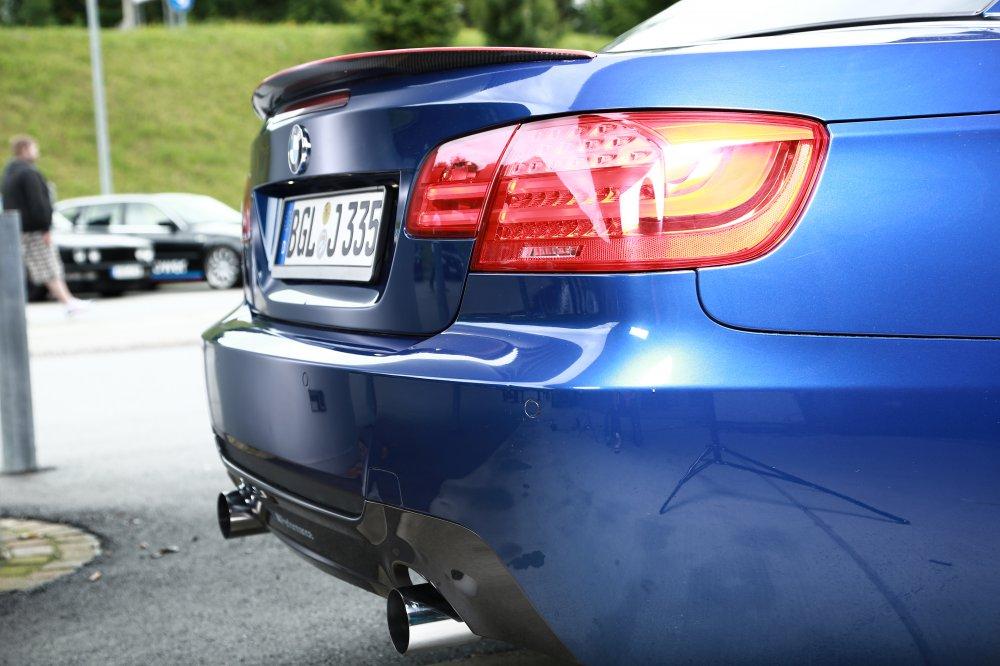 335i n55 Performance - 3er BMW - E90 / E91 / E92 / E93