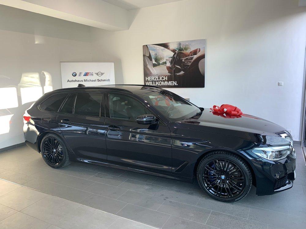 530d xDrive Touring G31 - 5er BMW - G30 / G31 und M5