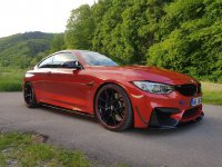 BMW /// M4 Sakhir Orange - 4er BMW - F32 / F33 / F36 / F82 - image.jpg