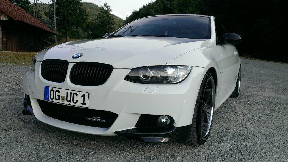 E92, 335i AC Schnitzer - 3er BMW - E90 / E91 / E92 / E93