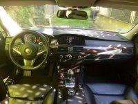 BMW Lenkrad M- Lenkrad mit Wippen
