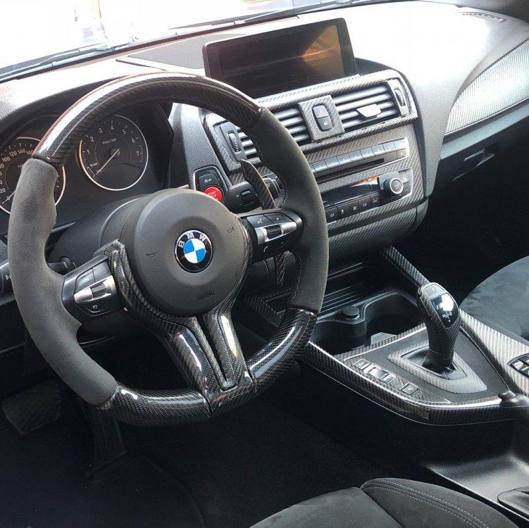 M235i - 2er BMW - F22 / F23