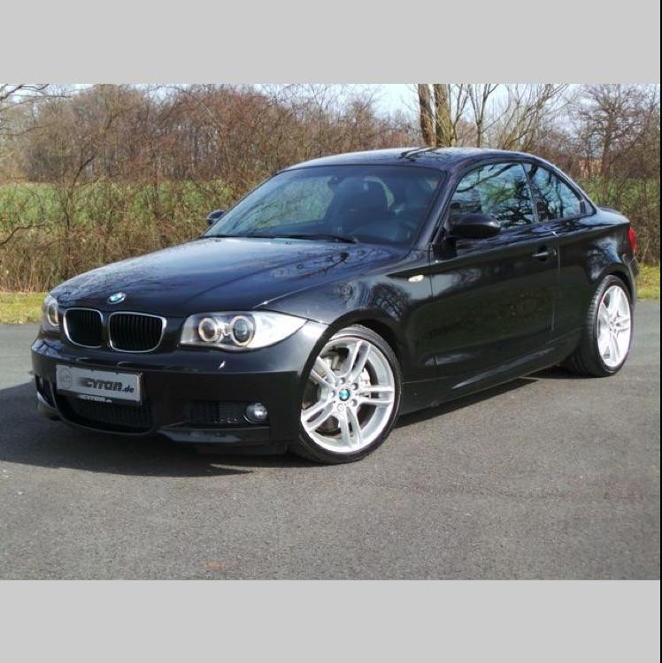 E82 - 1er BMW - E81 / E82 / E87 / E88