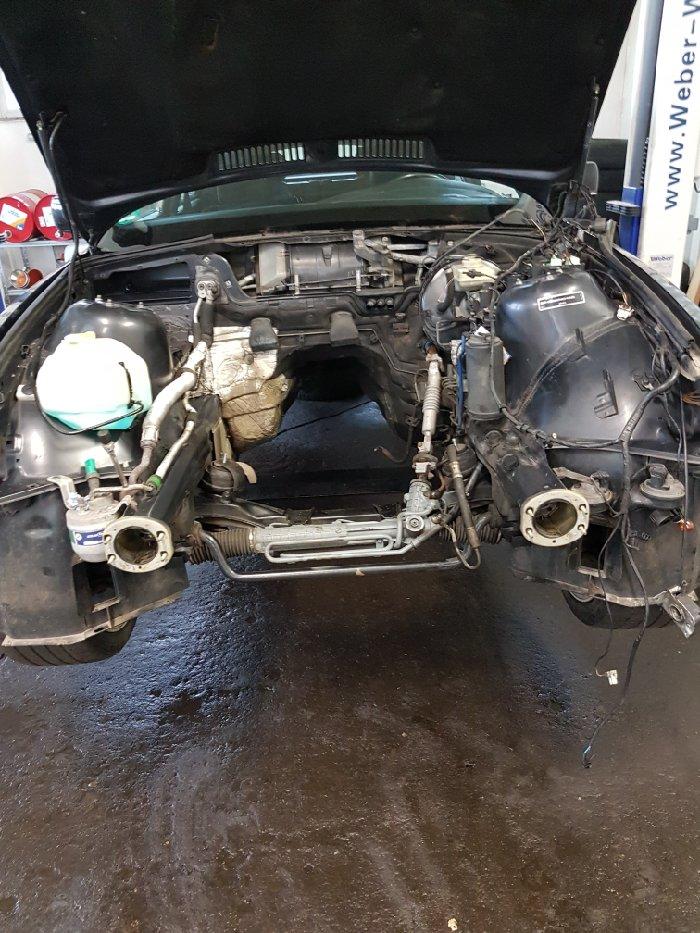 BMW E36 328I - 3er BMW - E36