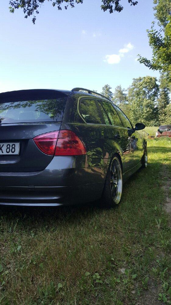 e91 sparkling - 3er BMW - E90 / E91 / E92 / E93