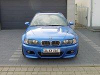 BMW E46 M3 Individual Estorilblau G-Power - 3er BMW - E46 - DSC08630.JPG