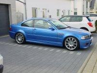 BMW E46 M3 Individual Estorilblau G-Power - 3er BMW - E46 - DSC08632.JPG