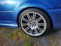 BMW E46 M3 Individual Estorilblau G-Power - 3er BMW - E46 - 20191024_155813.jpg