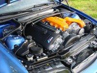BMW E46 M3 Individual Estorilblau G-Power - 3er BMW - E46 - DSC08659.JPG