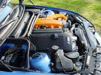 BMW E46 M3 Individual Estorilblau G-Power - 3er BMW - E46 - DSC08660.JPG