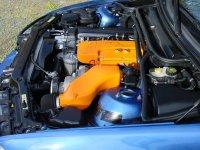 BMW E46 M3 Individual Estorilblau G-Power - 3er BMW - E46 - DSC08661.JPG