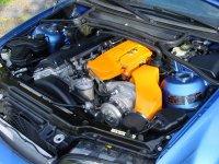 BMW E46 M3 Individual Estorilblau G-Power - 3er BMW - E46 - DSC08662.JPG