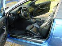 BMW E46 M3 Individual Estorilblau G-Power - 3er BMW - E46 - DSC08673.JPG