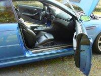 BMW E46 M3 Individual Estorilblau G-Power - 3er BMW - E46 - DSC08666.JPG