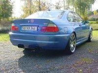 BMW E46 M3 Individual Estorilblau G-Power - 3er BMW - E46 - DSC08645.JPG