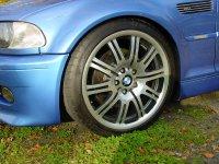 BMW E46 M3 Individual Estorilblau G-Power - 3er BMW - E46 - DSC08647.JPG