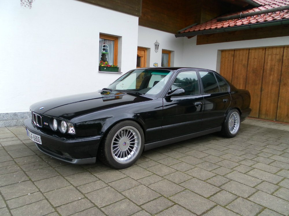 e34 m5 3 6 5er bmw e34 m5 tuning fotos. Black Bedroom Furniture Sets. Home Design Ideas