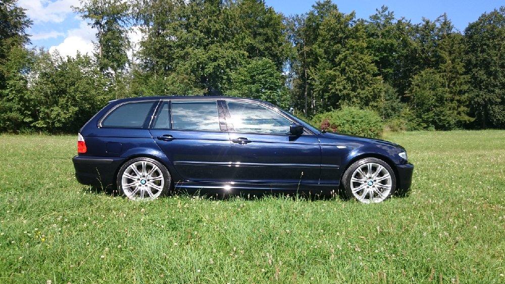 E46 330i Touring - 3er BMW - E46