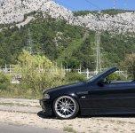 e46 325CI Cabrio... Tief, Breit, Schwarz - 3er BMW - E46 - image.jpg